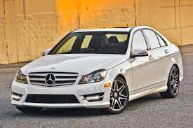 What damage could i have done driving in d1 for an extended period? 2013 Mercedes Benz C Class Review Ratings Edmunds