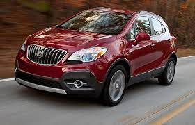 2015 Buick Encore Design Review Price Release Date Buick Encore Buick 2015 Buick