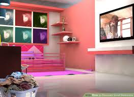 image titled decorate small. Image Titled Decorate Small Bedrooms Step 12Bullet1 G