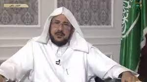 بالفيديو.. وزير الشؤون الإسلامية: أمنيتي أن يديم الله على وطني الأمن  والاستقرار - صحيفة صدى الالكترونية