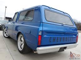 4 SALE* 1972 Chevy Blazer 2WD Rebuilt 350 V8 Motor T400 ...