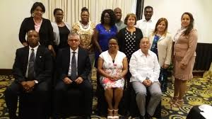 The Government of Guyana ratifies the interest of expanding and  strengthening Cuba's Cooperation in the Public Health sector. |  CUBADIPLOMATICA
