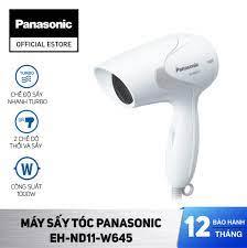 Máy Sấy Tóc Panasonic EH-ND11-W645 (Trắng)/ EH-ND11-A645 (Xanh) - Bảo Hành  12 Tháng - Hàng Chính Hãng giá rẻ