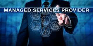 Image result for managed service providers