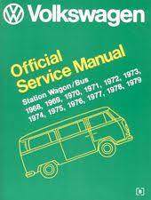 model overview bus vanagon eurovan 1968 2003 gowesty bentley repair manual photo