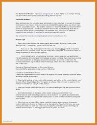 Resume Cover Letter Examples For Career Change Unique Career Change