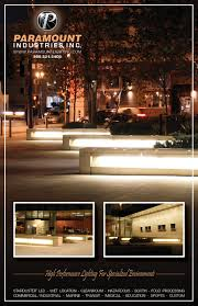 West Durable Lighting Our Application Photo Gallery This Week Is From Lapd Los