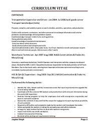 Cover Letter For Forklift Operator Assembly Line Worker Resume