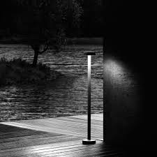 flos outdoor lighting. Because The Lights Are Mounted On Brackets, It Is Possible To Put Several Objects In A Row And, Thus, Form Large, Homogenous Wall Of Light. Flos Outdoor Lighting