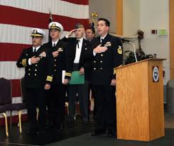 NSE hosts Veteran's Day ceremony