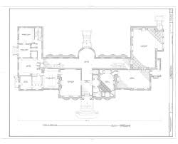 How Architects Reconfigure Historic Homes For Modern Lifestyles Historic Homes Floor Plans