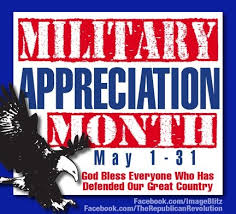 Image result for free photos for military appreciation month