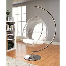 JH-200 Clear Bubble Chair/ Hanging Indoor Swing Chair