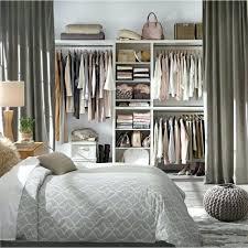laminate closet organizer closet kit 8 shelves 3 clothing rod white standard wood dresser home laminate closet organizer