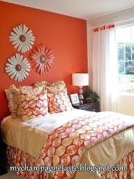 bedroom colors orange. Bedroom Colors Orange Best Decor Ideas On And New T