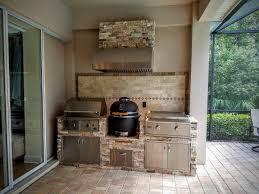 outdoor kitchens florida stone granite 9