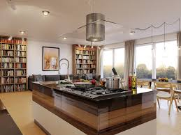 Black Kitchen Designs 2013