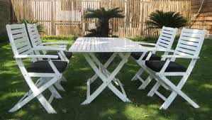 best painted garden furniture quint gorgeous white wood outdoor furniture painting adirondack projects ana woodworking
