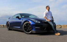 Nissan GT-R Black Edition 2013 Review & Test Drive with Ross ...