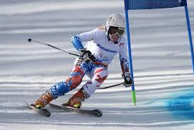 героев зимних Паралимпийских игр в Сочи Фото РИА Новости