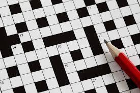 Suspended Crossword \u0026 LA Times Crossword Answers 10 Apr 17 Monday ...
