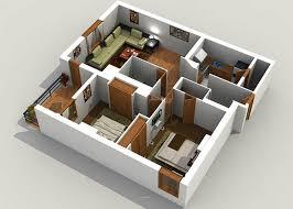 marvelous idea 12 3d house design home interior plan houses