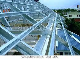 galvanized steel roof galvanized steel roof structure galvanized steel corrugated roof panel canada
