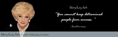 Mary Kay Quotes Cool Solo Palabras Mary Kay Ash