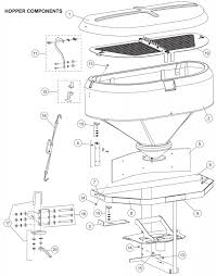 Inspiring western snow plow parts diagram photos best image wire