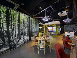 google office in seattle. New Google Office. Office In Seattle