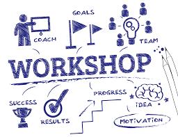 Risultati immagini per workshop