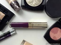 Dolce&Gabbana <b>Intense</b> Colour Gloss 157 Purple Passion ...