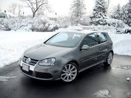2008 Volkswagen R32 Specs and Photos | StrongAuto