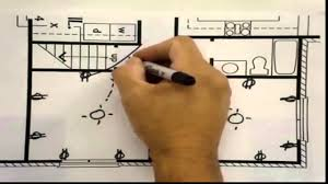 how to layout electrical wiring for 2 bedrooms buildingtheway youtube Common Wiring of the Master Bedroom How To Wire A Bedroom Diagram #19