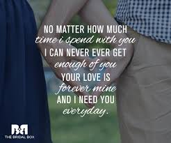 Greatest Love Quotes For Her New 48 Passionate And Famous Love Quotes For Her