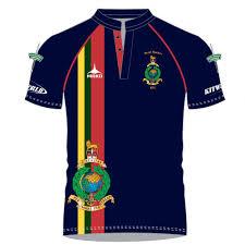 royal marines rugby union shirt