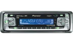 pioneer deh p4500mp cd mp3 receiver with cd changer controls at Wiring Diagram For Pioneer Super Tuner 3d pioneer deh p4500mp front wiring diagram for pioneer super tuner 3d