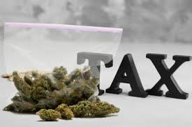 What is the IRS 280E Tax Code and Why is It Killing the Marijuana Industry  Right Now?