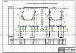 Реконструкция электрической части ЗАО Молоко  Диплом Реконструкция электрической части ЗАО Молоко