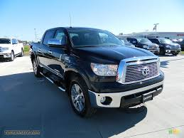 2012 Toyota Tundra ii – pictures, information and specs - Auto ...