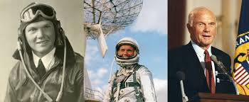 Image result for John Glenn death