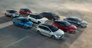 Kalau melihat mobil yang kena relaksasi pajak. Menakjubkan Mobil Hybrid Toyota Telah Terjual 15 Juta Unit