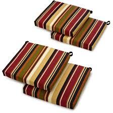 Inspirations Walmart Patio Chair Cushions