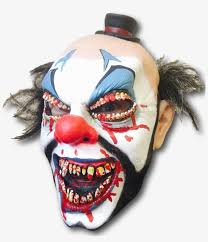 Evil Clown Png Download Transparent Evil Clown Png Images For Free