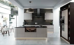 kitchens furniture. Kitchens Furniture. Strada Gloss Cashmere Kitchen Main Furniture U E