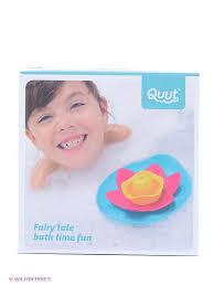 <b>Игрушки для ванны Quut</b> 2168330 в интернет-магазине ...