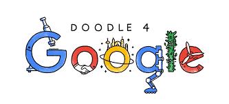 Resultat d'imatges de doodle google