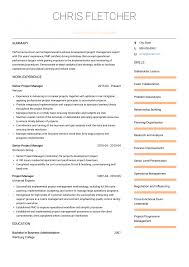 Resume Templates For Publisher Template Microsoft Cv Templates Free Project Manager