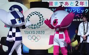 Los juegos olímpicos de invierno se disputarán en pyeongchang (corea del sur) entre el 9 y el 25 de febrero de 2018. Coi A Favor De Adaptar Horarios Contra El Calor En Olimpicos De Tokio 2020 Mediotiempo