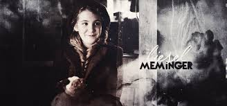 blog bellatano  liesel meminger the main character of the book thief